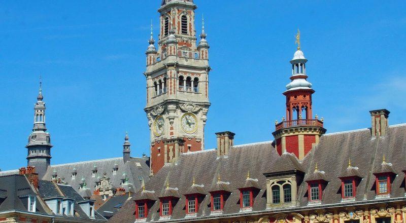 Sur quel site trouver des avis sur un serrurier à Lille