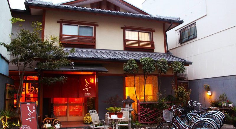 Tout savoir sur les maisons Japonaises